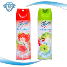 Apple Fragrance Air Freshener Spray for Keepong Air Clean