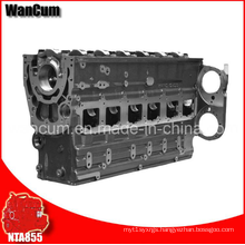 High Quality Cummins Nt855 Cylinder Block 3081283/ 3801743/ 4914613