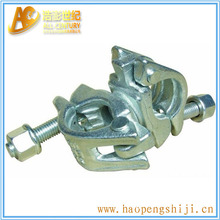 Drop Forged Double Coupler/Double Clamp/Scaffold Right Angle Clamp