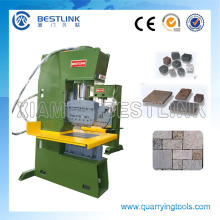 C Front Hydraulic Multi Chisel Blade Teeth Stone Splitting Machine