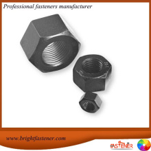 Best Quality for Heavy Hex Nuts Heavy Hex Nut A194 2H Nuts export to France Importers