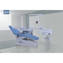 Cadeira odontológica econômica do fabricante da China com destartarizador