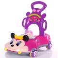 Nuevo modelo / diseño Educational Plastic Baby Walker