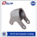quality assurance oem precision casting steel train fitting parts