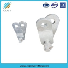 OEM for Link Fitting For Substation PS Type Parallel Clevis for Transmission Line supply to Georgia Wholesale
