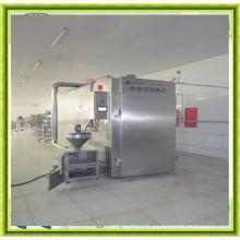 Línea automática de producción de salchichas de acero inoxidable