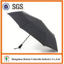 Precios baratos!! Paraguas plegable de promoción 2 de suministro de fábrica con la manija torcida