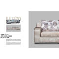 Modern Home Furniture, Sectional Fabric Sofa (960A)