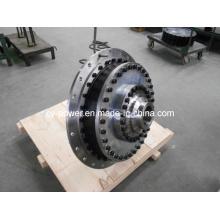 Accouplement flexible du moteur ou de la pompe ou du compresseur