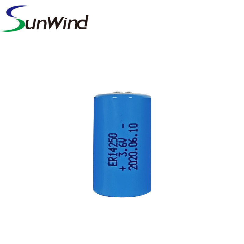er14250 li-ion battery