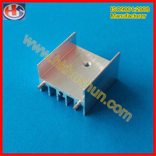 Stamping Part Cooling Fin with Aluminium (HS-AH-0017)