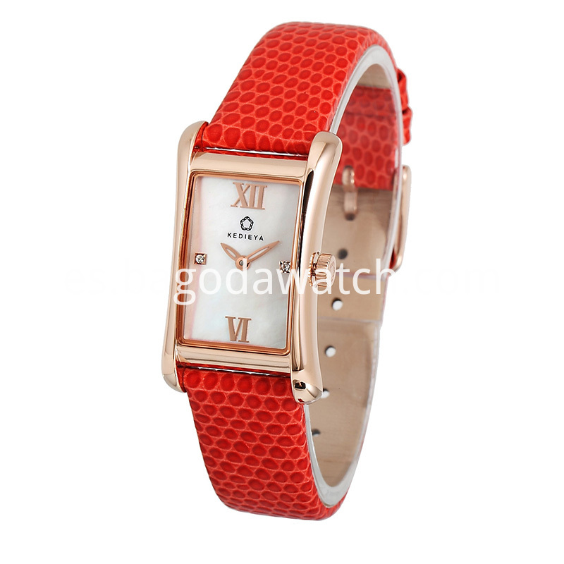 Women S Quartz Stainless Steel Watch