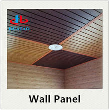 External Decorative WPC Wall Panel