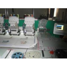 Doppelte Pailletten-Stickerei-Maschine (915-Modell)
