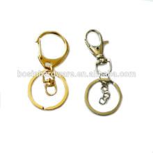 Fashion High Quality Metal Keychain Hook For Purse