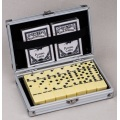 Double 12 Dominoes wholesale/Good quality plastic domino