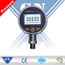 Cx-DPG-Rg-51 de aço inoxidável LCD digital manómetro (CX-DPG-RG-51)