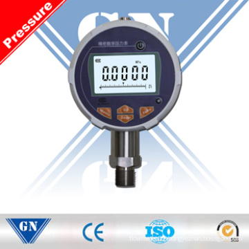 Cx-DPG-Rg-51 Stainless Steel LCD Digital Pressure Gauge (CX-DPG-RG-51)