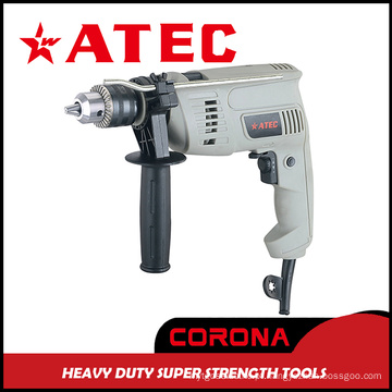 Máquina da broca do impacto do poder da ferramenta da mão de 780W 13mm (AT7320)