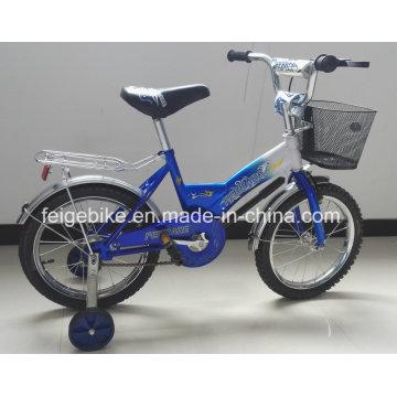 Производитель Coaster Brake / Back-Pedal Brake Дети / детский велосипед (FP-KDB-17090)