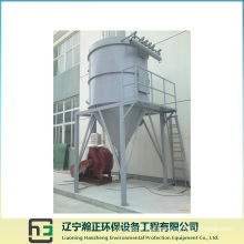 Fume Treatment/Fume Extractor-1 Long Bag Low-Voltage Pulse Dust Collector