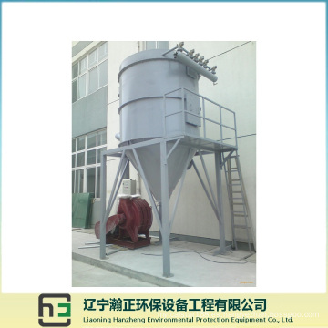 High Efficiency / High Quality - Máquina de recogida-limpieza de polvo y filtro