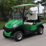 Electric Golf Buggy, 2 Seater, CE-approved, Aluminum Rims and Wheels, E-coated FrameNew