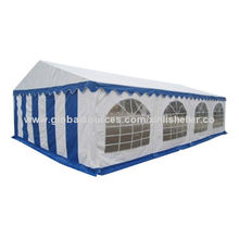 Outdoor Gazebo Canopies
