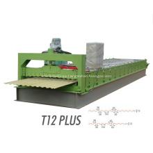 Tejas de metal que hacen la máquina en venta Uzbekistán