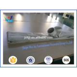 Nonwoven Polyester mix anti static filter bag for dust collect