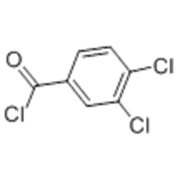 2,3-Dichlorobenzoyl chloride CAS 2905-60-4