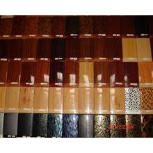 Wood Heat Transfer Film