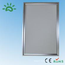 Led 300 * 450mm aluminium 12w éclairage infrarouge panneau de chauffage avec ce & rohs approuvé