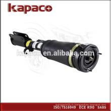 Airbag avant amortisseur gauche pièces 37116761443 37116757501 pour BMW X5 (E53)