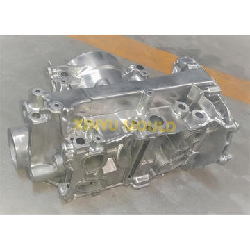 Marine Diesel Engine oil filter Body Die