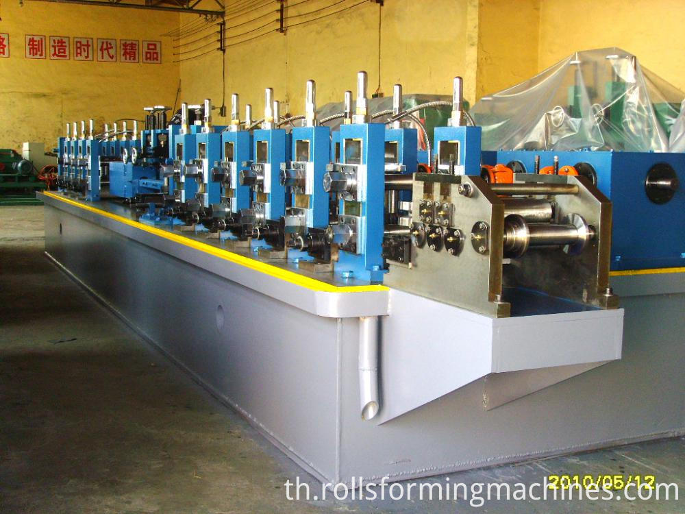 pipe processing equipment