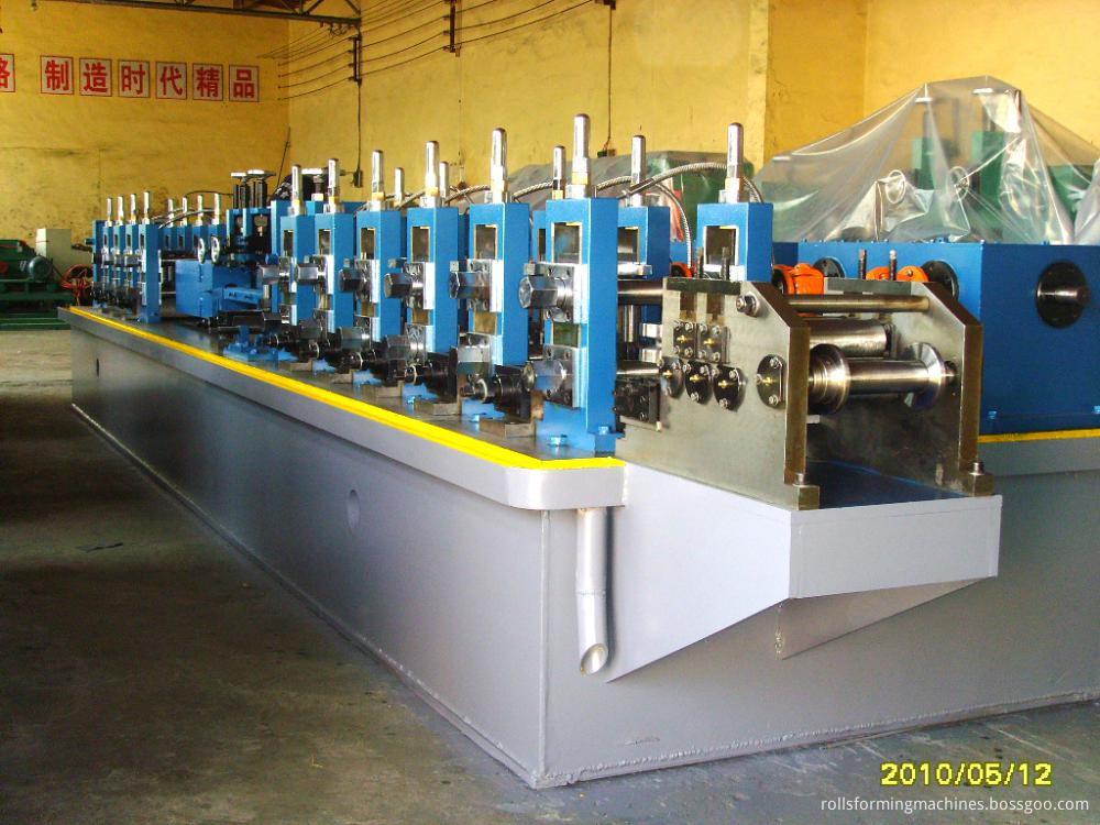 pipe processing equipment