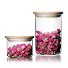 Borosilicate Glass Jar Food Jar Kitchen Storage Bottle
