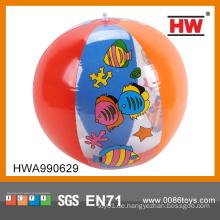 Gute Qualität Günstige Outdoor Sport Kleine Pvc Aufblasbare Ball