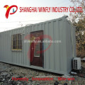 Luxury Fully Furnished 40 Ft China Prefabricated Mobile Storage Prebuilt Container Home