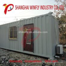 La Chine bon marché Chine bon marché vivant se pliant Chambre plate extensible de récipient de luxe