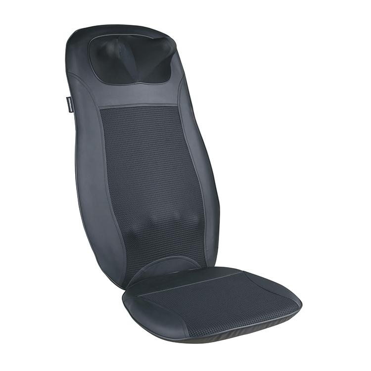 2017 Electric Car Foldable Shiatsu Massage Cushion