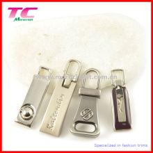 Puxador de zíper de qualidade personalizado para vestuário (TC-ZP611)