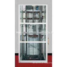 Hangzhou OTSE casa de aço inoxidável Elevador / Elevador