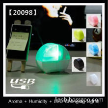 2012 Hot sale Mini USB aroma diffuser k