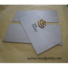 Hot Sale Top Quality Best Price Tungsten Sheet, Tungsten Plate, Tungsten Foil for Sale