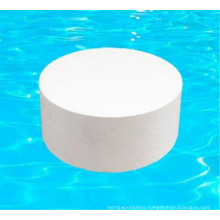 Calcium Chloride Tablet Water Balancer Chemicals