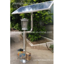 Solar Ss Agricultruer Fruit / Mouches Animal Tueur Lampe