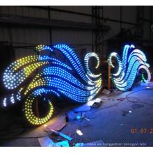 Signo de LED digital Ultra Luminance