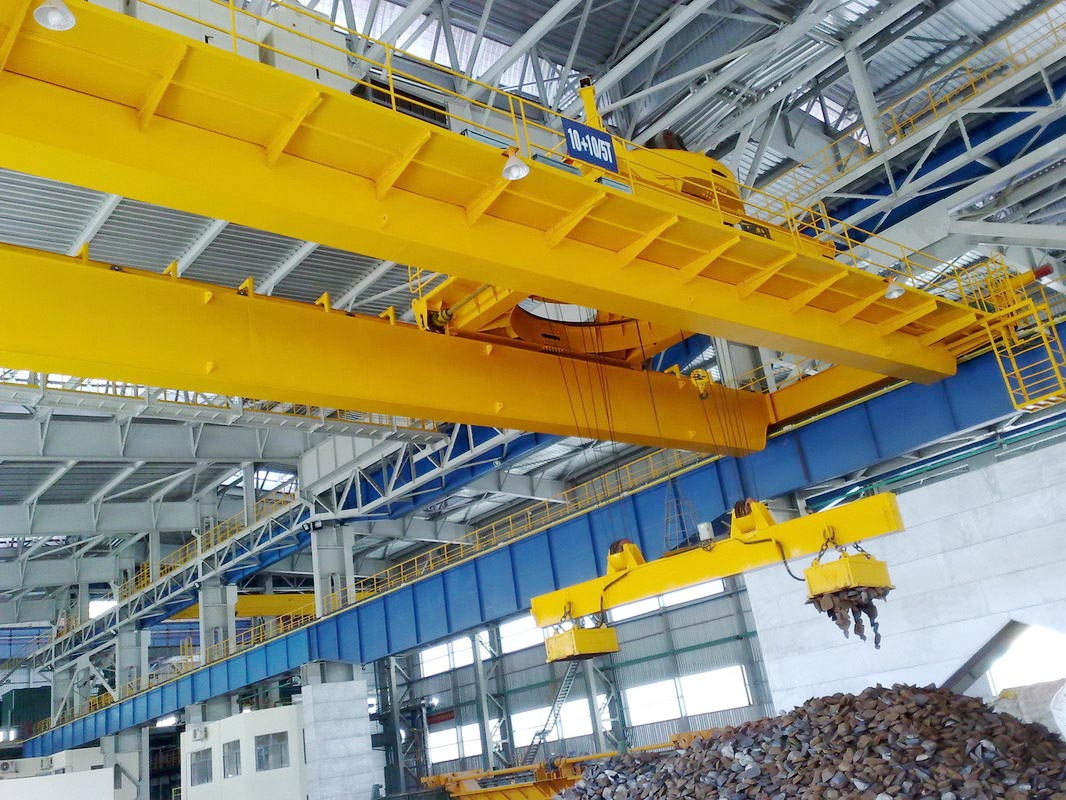 Overhead Crane Specification
